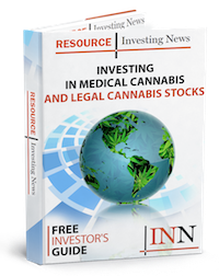 Investing in Medical Cannabis and Legal Cannabis Stocks in 2017