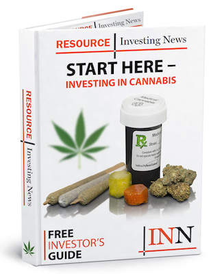 Start Here – Investing in Cannabis