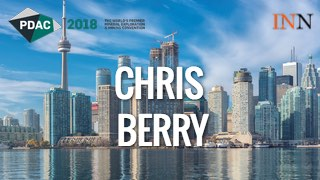 VIDEO — Chris Berry: Lithium Volatility, Cobalt Supply Deals and the Battery Metals Space