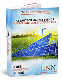 clean energy market report