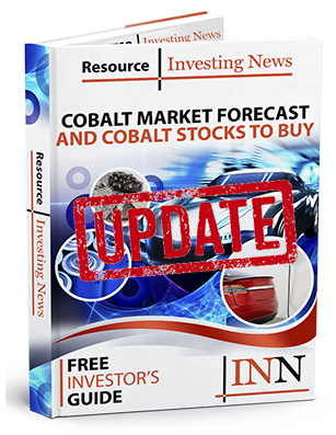 Cobalt Stocks and Companies to Watch in 2018