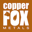 Copper Fox Arranges $750,000 Financing