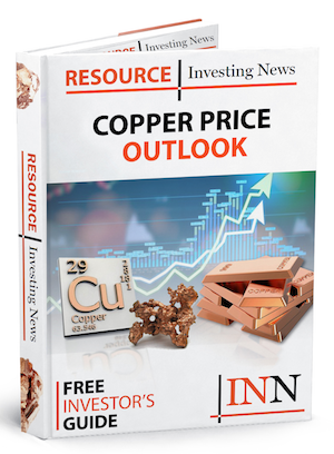 copper free industry report