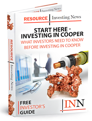 Copper Price Forecast for 2019: Inflation Forecast