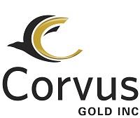 Corvus Gold