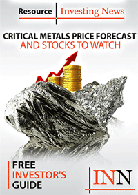 critical metals free report