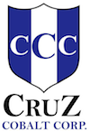 Cruz Cobalt Corp. Encounters Strong Magnetic Anomalies on BC Cobalt Prospects