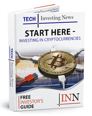 Cryptocurrencies Start Here free report