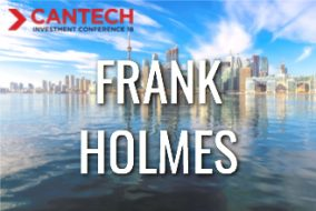 "VIDEO–Frank Holmes, ""There's a Rational Reason for Speculating in Bitcoin"""