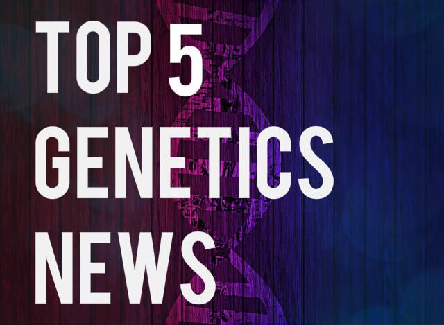 genetics news