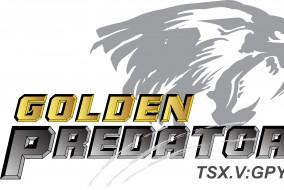 Golden Predator drills 13.1 m of 16.8 g/t Au at 3 Aces