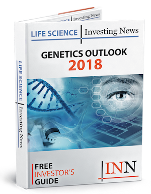 genetics market 2018 report