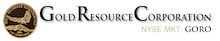 Gold Resource Corporation Third Quarter Conference Call