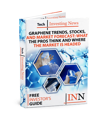 Graphene Trends, Stocks, And Market Forecast: What The Pros Think And Where The Market Is Headed