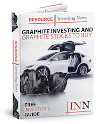 Graphite Investing Outlook 2017 and Graphite Stocks to Buy