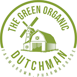 The Green Organic Dutchman Holdings