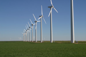 New Lease of Life for Wind Power