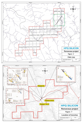 hpq-quarry-operations-maps