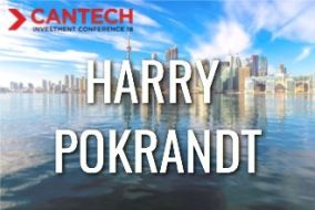 VIDEO – Harry Pokrandt of Hive Blockchain Discusses Mining Operations in Sweden