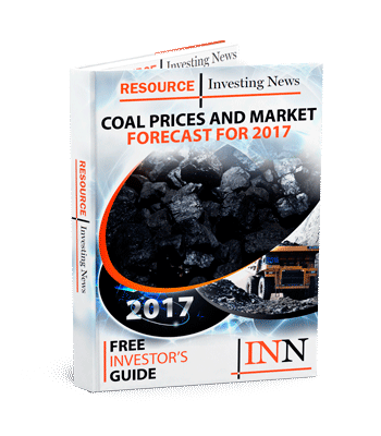 coal free industry report