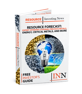 Resource Forecast 2016 – Expert Opinions Covering Precious Metals, Energy, Critical Metals, and More