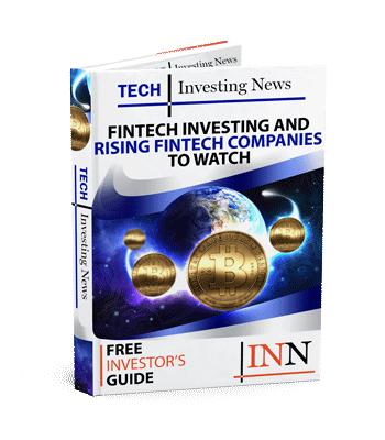 Fintech free report