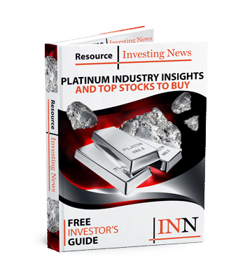 platinum free industry report