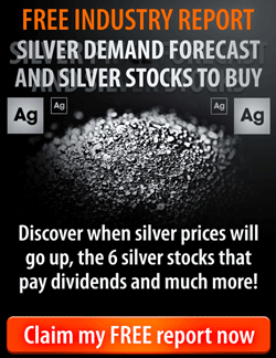 silver free industry report