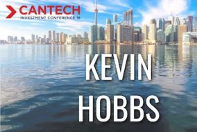 "VIDEO – Kevin Hobbs of Vanbex Group Says Blockchain Industry Will See a ""Big Leap"" in Companies Adapting Blockchain"