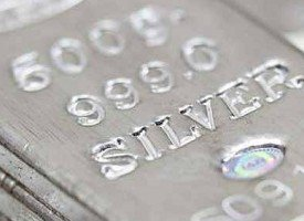 Silver Price Edges Higher Ahead of Fed Minutes