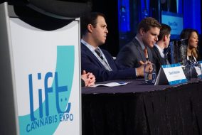 Show Notes from Business Day at the Lift Cannabis Expo