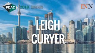 VIDEO — Leigh Curyer: Uranium Prices to Gain Momentum in 2019, 2020