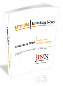 Lithium Outlook 2016 small