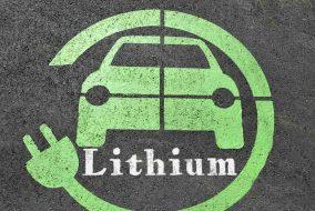 Top Lithium-mining Companies