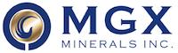MGX_Minerals-logo