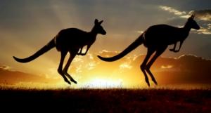 Manganese in Australia