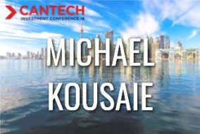 "VIDEO–Michael Kousaie of TMX Group, 2017 Was ""One of the Best Years Ever"" for Canadian Tech Companies"