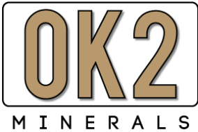 OK2 Minerals closes private placement for $800,950