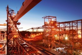 BHP Billiton Betting on Copper