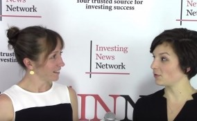 Gwen Preston Talks Gold Prices and Junior Mining Stocks