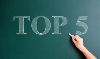 5 Top NASDAQ Biotech Stocks Year-to-Date