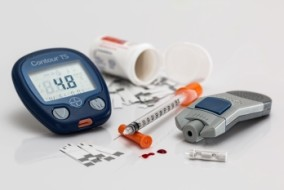 The New Age of Glucose Monitoring