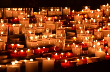 do awareness campaigns impact the stock market, candles