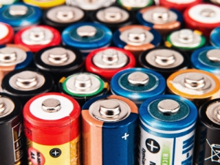 lithium carbonate hydroxide batteries