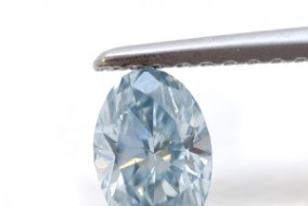 Blue Diamonds: The Hottest Stones on the Auction Block
