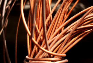Copper Refining: From Ore to Market
