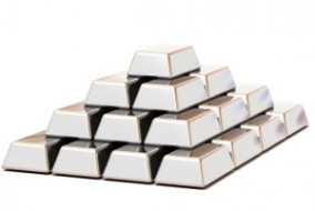 ETF Holders Profiting from Palladium Shortage