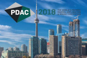 PDAC 2018 Insights from Zinc Companies: Solitario Zinc, Hannan Metals, Benz Mining, Pasinex Resources, Thunderstruck Resources, Puma Exploration