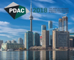 PDAC 2018 Insights from Base Metal Companies: Deep South, Copper North, Solitario Zinc, Hannan, Benz Mining, Pasinex, Northisle Copper & Gold, ML Gold, Thunderstruck and Puma