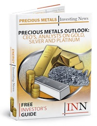 Precious Metals Outlook 2017